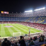 Why the Camp Nou is not going nor Tato?