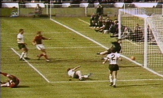 Las mejores anécdotas del Mundial de Inglaterra 1966