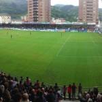 A First Division Eibar?