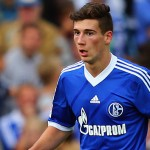 Leon Goretzka, Germany's new promise