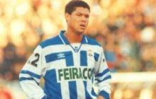 Grandes Pufos de la Liga española: Renaldo