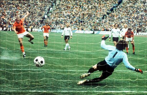 Top Stories Germany World Cup 1974
