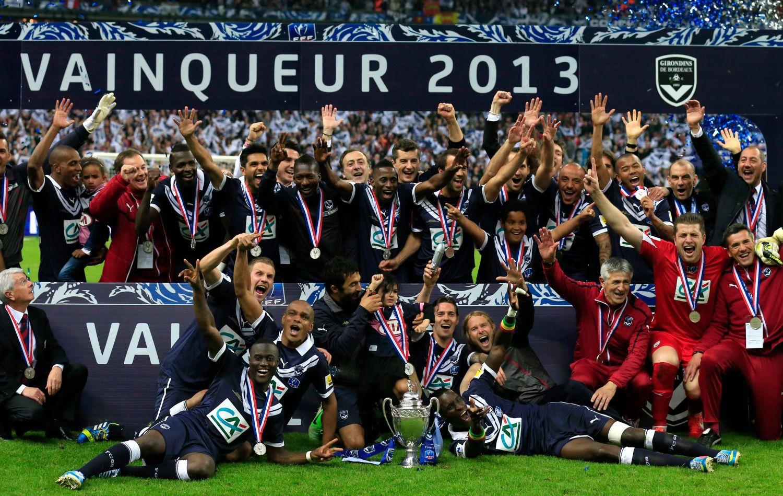 La Copa francesa es una competición muy atractiva debido a su formato.