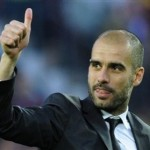 Pep Guardiola, a step of breaking a Spanish curse