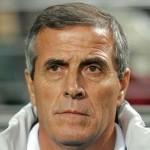 Tábarez volverá a dirigir al combinado uruguayo.