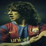 ¿Está Carles Puyol entre los diez mejores centrales de la historia?