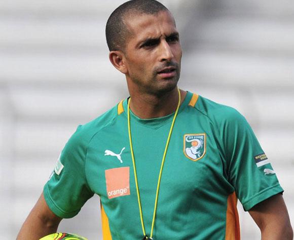 Lamouchi es el entrenador de Costa de Marfil.