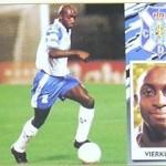 Grandes Pufos de la Liga española: Ferdinand Vierklau