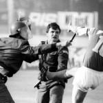 El partido que dio inicio de la Guerra de los Balcanes