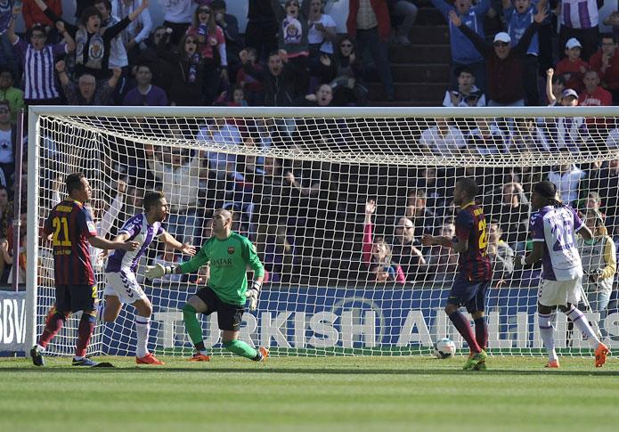barcelona-valladolid-derrota-liga-bbva