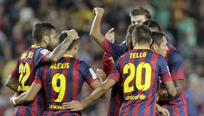 Los cinco mejores centradores de la historia del fútbol