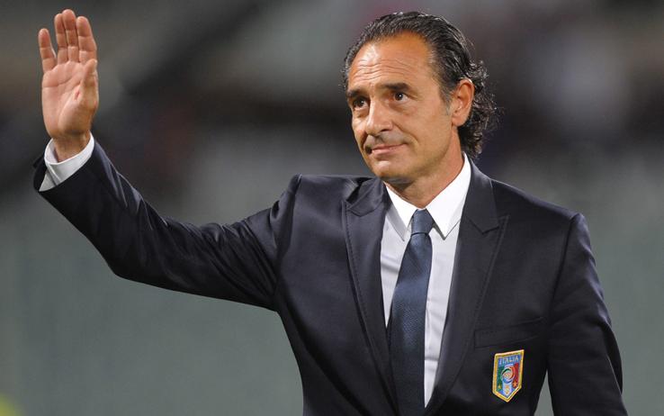 Prandelli buscará ganar el quinto Mundial de Italia.