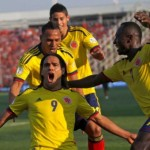 Spain and Colombia, cradle of the best strikers in the world