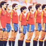 Spain beat Yugoslavia Arbitration aid in World 1982