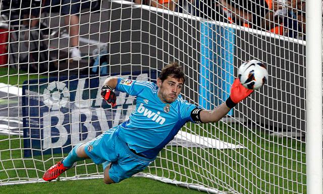 Is Iker Casillas the best goalkeeper in history?