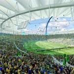 Un Mundial en casa, una garantía de éxito para los anfitriones