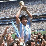Las mejores anécdotas del Mundial de México 1986