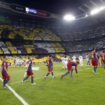 Five reasons why you should see the Real Madrid-Barcelona