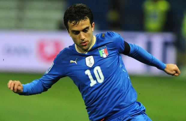 Rossi nació en Estados Unidos.