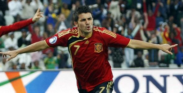 Villa tiene opciones de ir al Mundial, pero ¿irá?