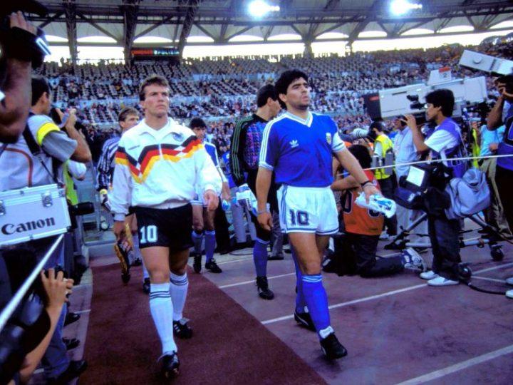 Las mejores anécdotas del Mundial de Italia 1990