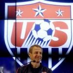 Klinsmann es el encargado de dirigir  a EEUU.