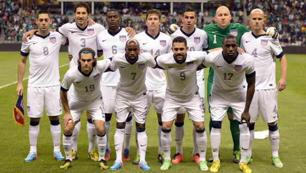 """USA, the """"Soccer"""" It has much to say"""