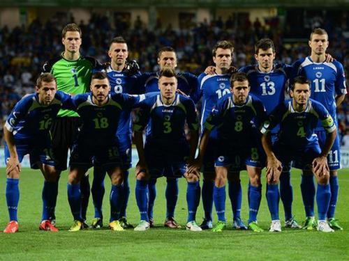 Bosnia, History awaits them