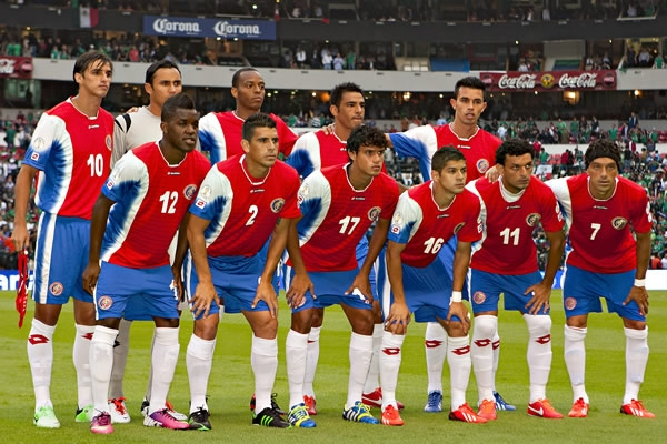 "Costa Rica, the ""harness"" stronger than it looks"