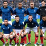 Las selecciones europeas más multirraciales (I)
