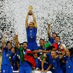 Las mejores anécdotas del Mundial de Alemania 2006