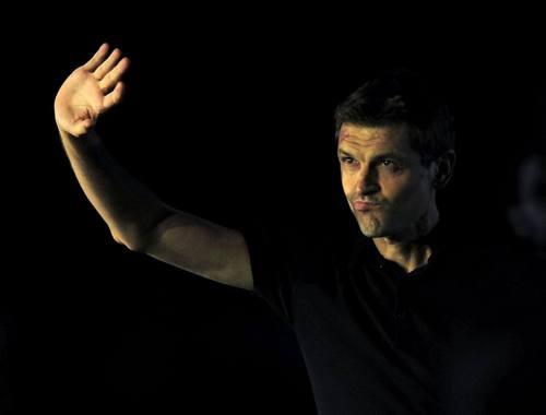 ¡Hasta siempre, Tito!