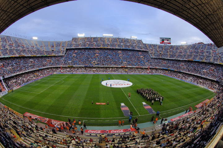 Real Madrid-Barcelona, robberies and muggings including arbitration