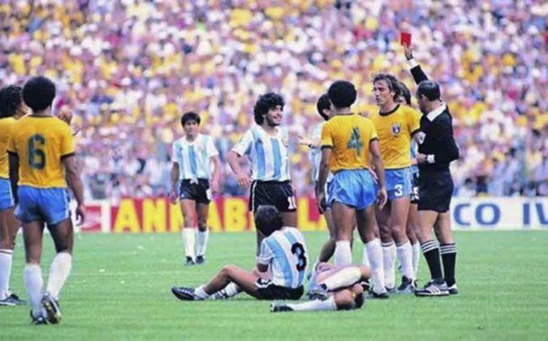 Las mejores anécdotas del Mundial de España 1982