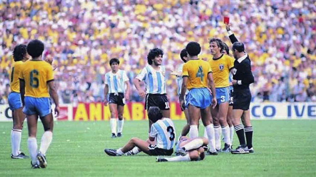 Top Stories World Cup Spain 1982