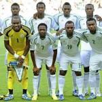 """Nigeria, las """"Águilas Verdes"""" quieren una presa mayor"""