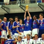 World Top Stories Frankreich 1998