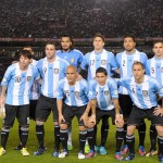The decline of Argentine football