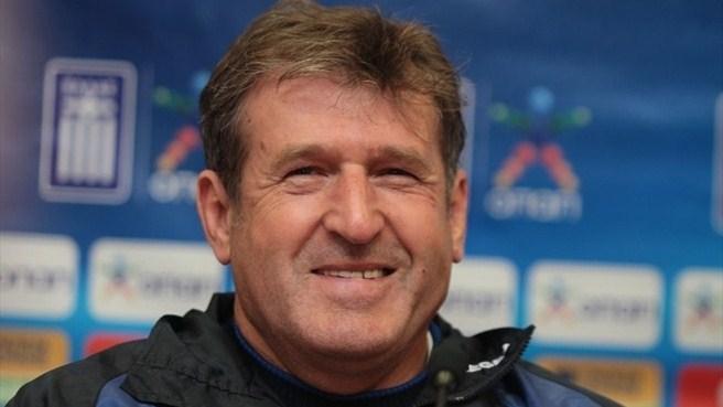 Susic es el seleccionador de Bosnia.