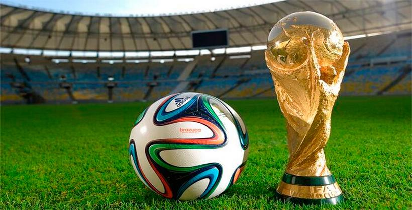 Where to watch the World Cup on TV?
