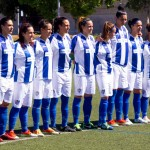 Women's Football: the season nears its end
