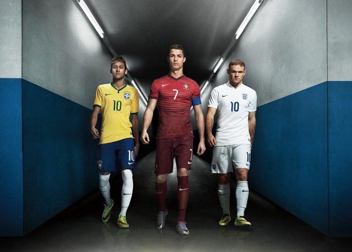 El anuncio de Nike que está asombrando a todo el mundo