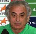 Argelia entrenador 2