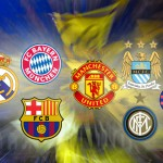 The most valuable clubs in the world