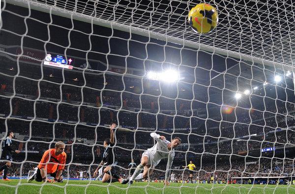 Cristiano acabó la temporada como Pichichi y compartirá Bota de Oro con Luis Suárez.