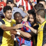 Alves-Diop, racism also measured by classes
