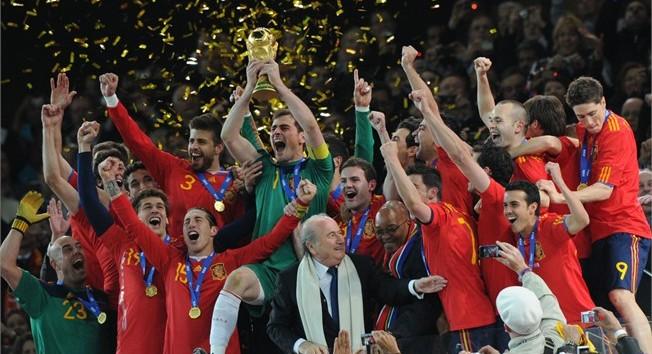 ¿Logrará España volver a ganar el Mundial y convertirse en la mejor de la historia?