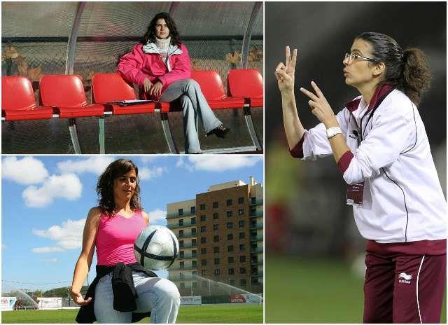 Helena Costa dirigirá a un equipo masculino profesional.