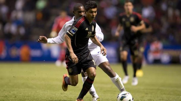 """""""Tecatito"""" will have to wait to play a World Cup."""