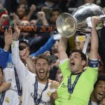 The real Madrid, Champion of Champions 2013/14